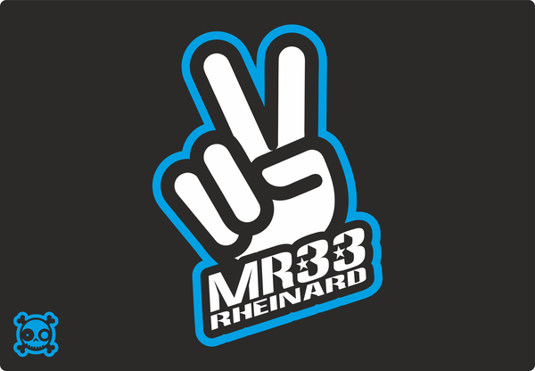 Boardsticker - MR33