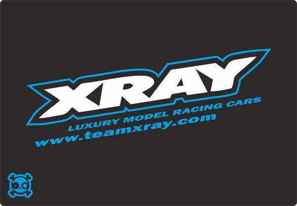 Boardsticker - Xray
