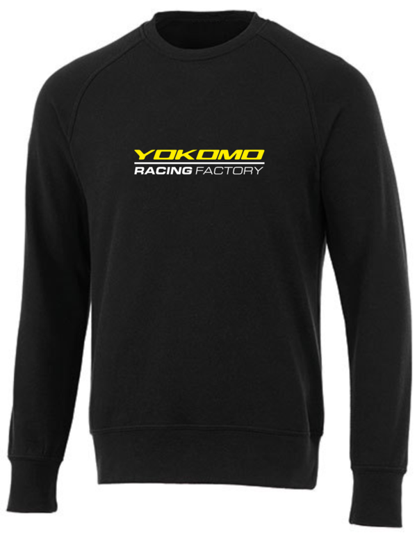 Yokomo Racing Factory Pullover
