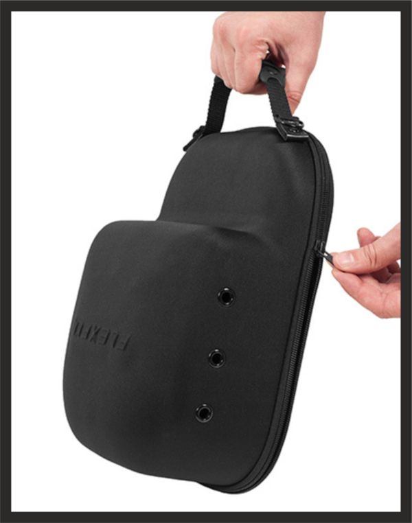 Cap Carrier for 6 Caps